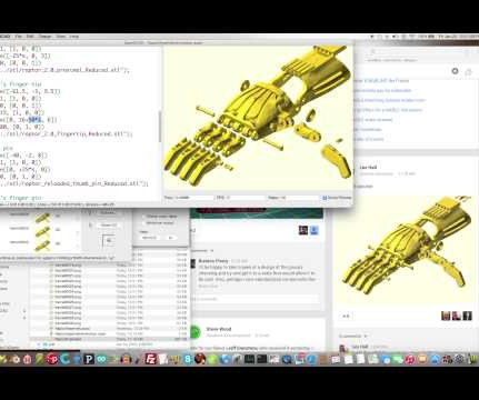 How To and OpenSCAD - 3D Print Pulse