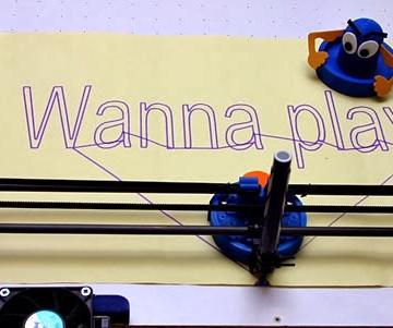 3D Printer and Robotics - 3D Print Pulse