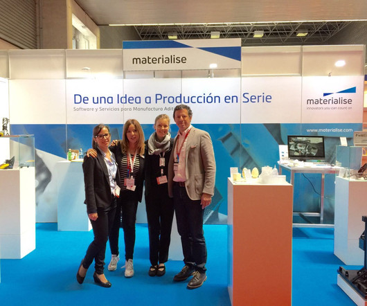 3D Printer and Spain - 3D Print Pulse