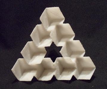 Construction and Slic3R - 3D Print Pulse