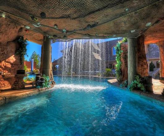 Utah 3d print pulse for Swimming pool design utah