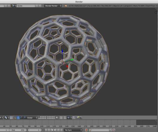 Modeling and Rendering - 3D Print Pulse