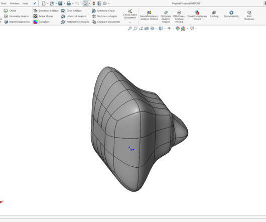 Industry and SolidWorks - 3D Print Pulse