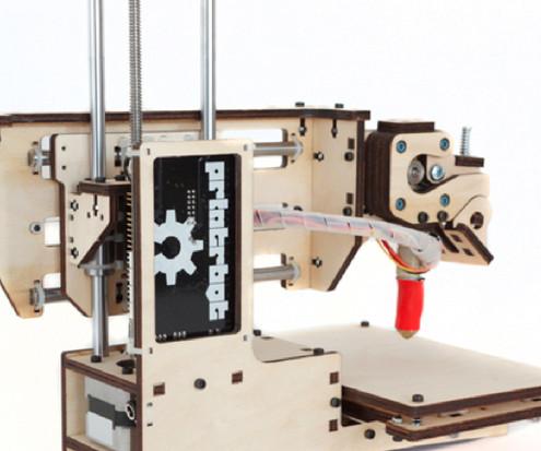 D Printing Exhibition China : China d print pulse