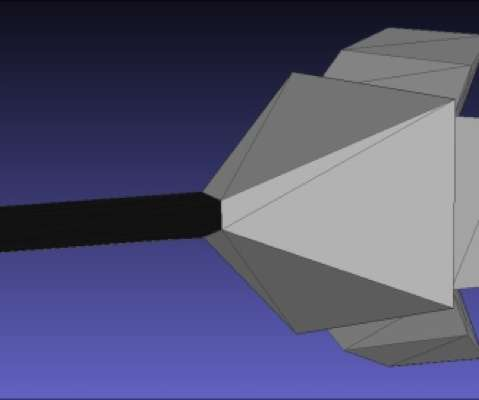 Meshlab and Modeling - 3D Print Pulse