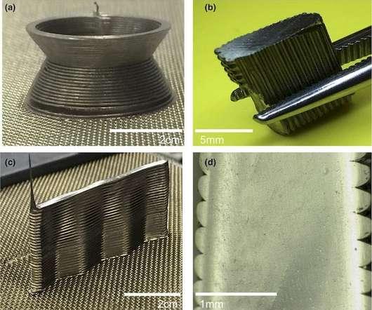 Filament and Glass - 3D Print Pulse