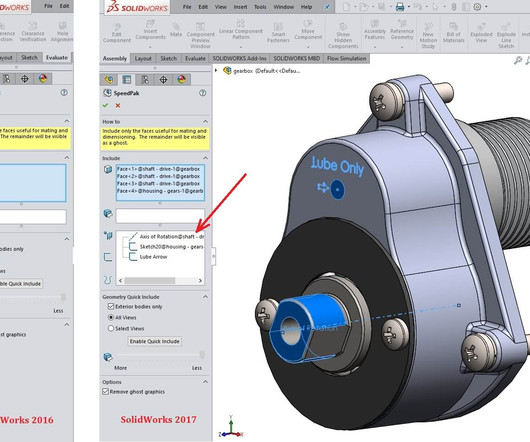 Reference and SolidWorks - 3D Print Pulse